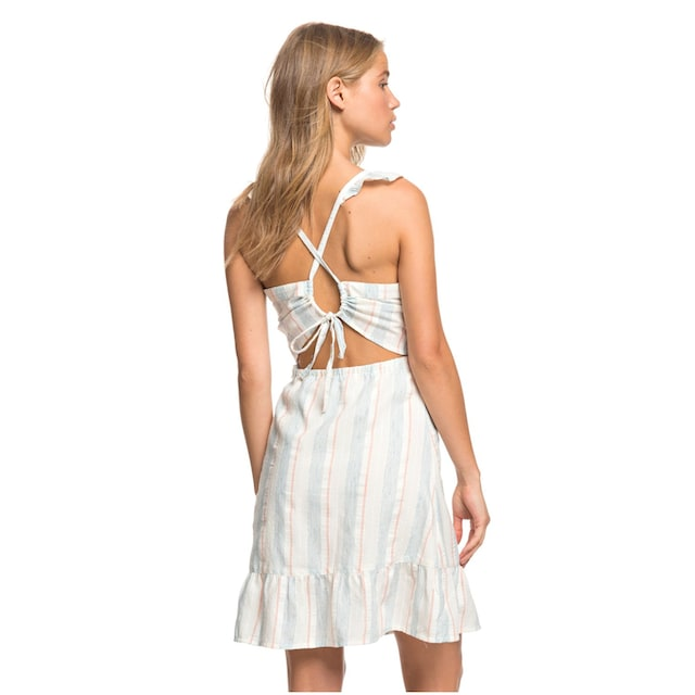 Roxy Sommerkleid Sunday With You Online Bei Otto