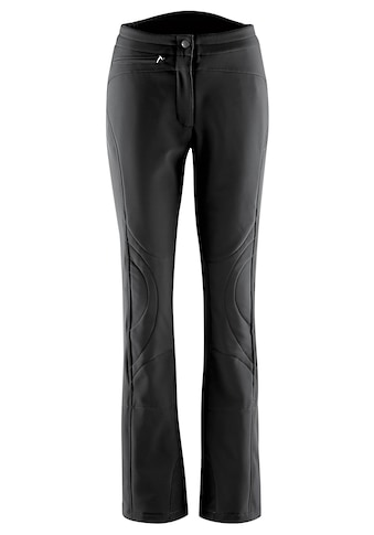 Maier Sports Skihose »Marie«, Slim fit, Softshell, elastisch, winddicht kaufen