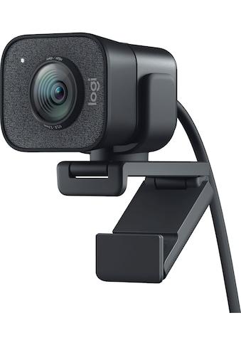 Logitech Webcam »StreamCam«, Full HD kaufen