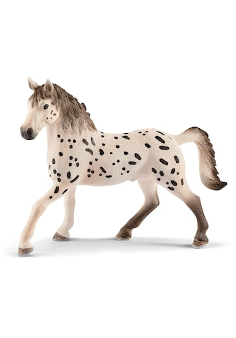 Schleich® Spielfigur »Horse Club, Knabstrupper Hengst (13889)« kaufen