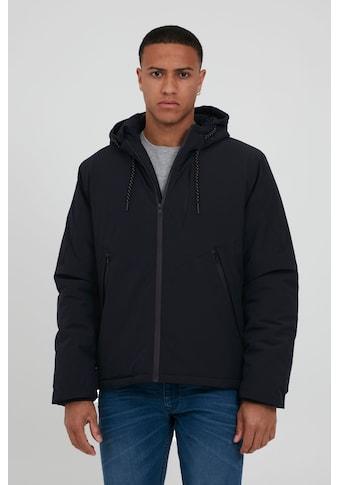 Blend Winterjacke »Outerwear 20712484«, Kurze Winterjacke mit Kapuze kaufen