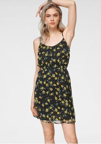 Vero Moda Sommerkleid »VMKAY SINGLET SHORT DRESS« kaufen