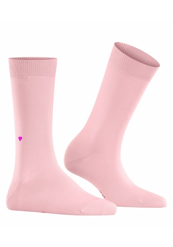 Burlington Socken »Lady«, (1 Paar) kaufen