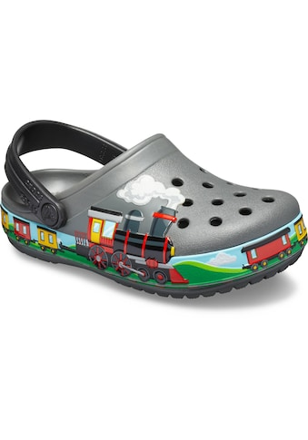 Crocs Clog »Crocs FL Train Band Clog K« kaufen