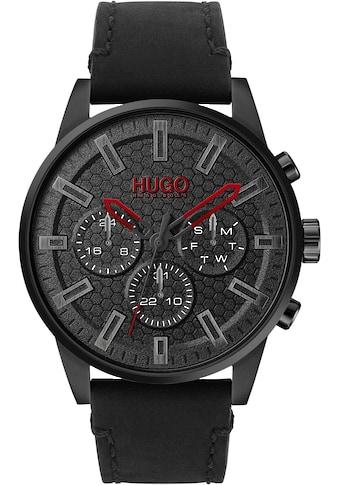 HUGO Multifunktionsuhr »#SEEK, 1530149« kaufen