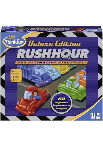 Thinkfun® Spiel »Rush Hour® Deluxe« kaufen