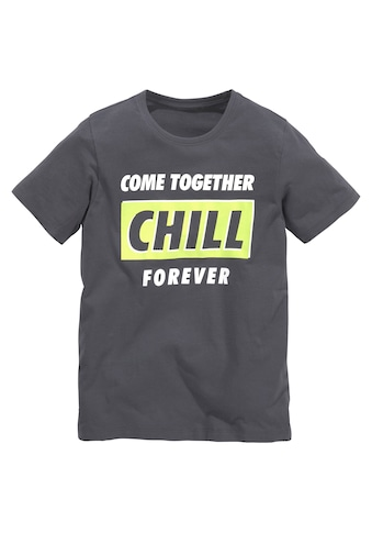 KIDSWORLD T-Shirt »COME TOGETHER...« kaufen