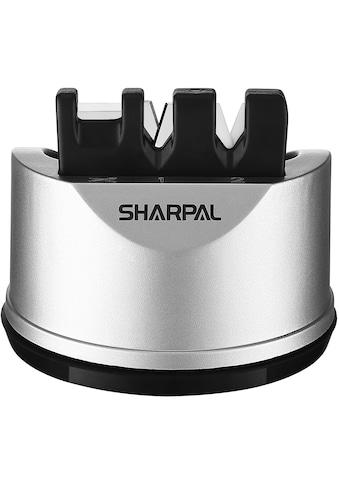 SHARPAL Messerschärfer »Knife & Scissors Sharpener« kaufen