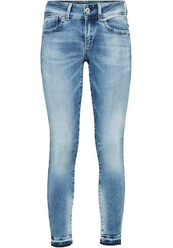 G - Star RAW 7/8 - Jeans »Lynn Mid Skinny rp ankle Wmn« kaufen