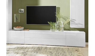 borchardt Möbel Lowboard »TOLEDO«, Breite 200 cm kaufen