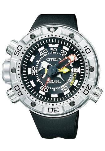 Citizen Taucheruhr »BN2021-03E« kaufen