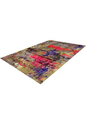 Arte Espina Teppich »Vintage 5207«, rechteckig, 9 mm Höhe, Wohnzimmer kaufen