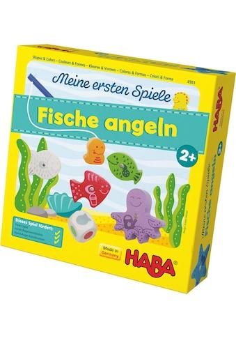 """Haba Spiel, """"Meine ersten Spiele  -  Fische angeln"""" kaufen"""