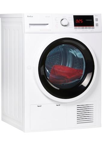 Amica Wärmepumpentrockner »WTP 14321 W« kaufen