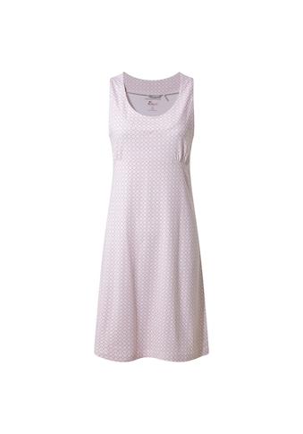 Craghoppers A - Linien - Kleid »Damen Kleid NosiLife Sienna« kaufen
