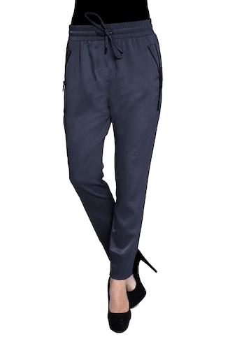 Zhrill Jogger Pants »FABIA SATIN TOUCH«, mit silky Touch Effekt kaufen