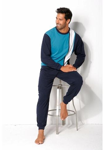 H.I.S Pyjama, in langer Form kaufen