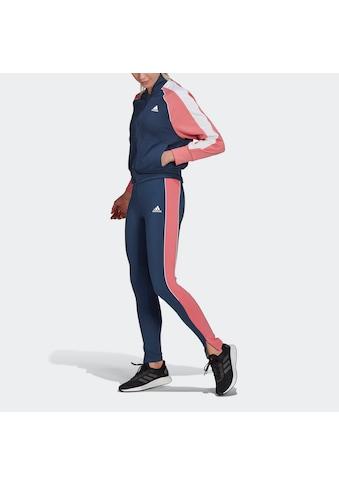 adidas Performance Trainingsanzug »BOMBER JACKET AND S«, (Set, 2 tlg.) kaufen