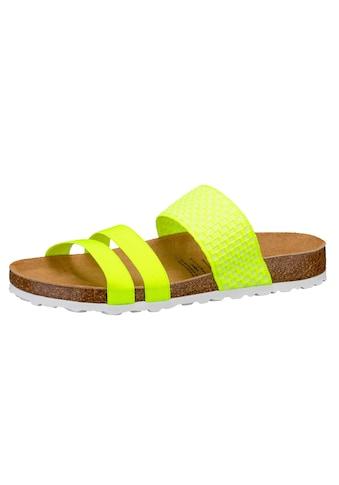Lico Pantolette »Pantolette Bioline Summer« kaufen
