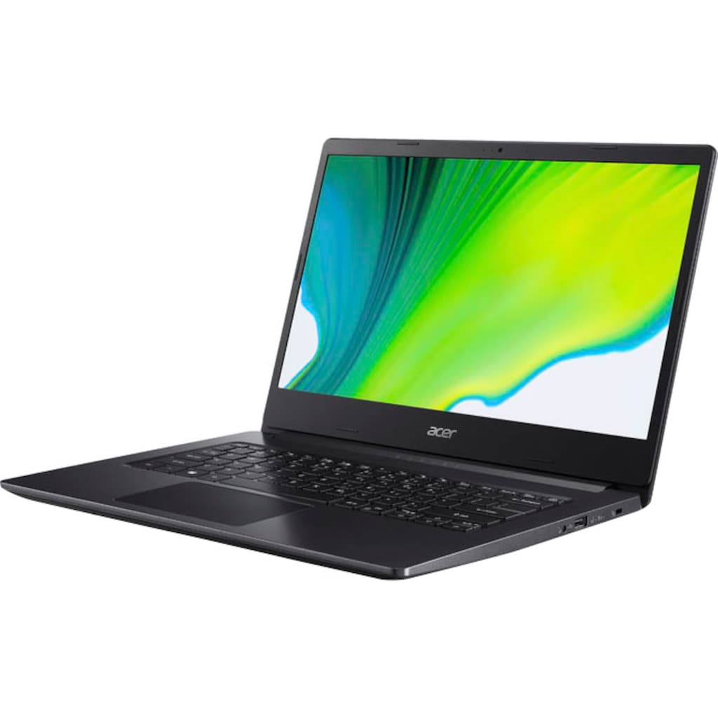 Acer Notebook »Aspire 3 A314-22-R730«, ( 128 GB SSD)