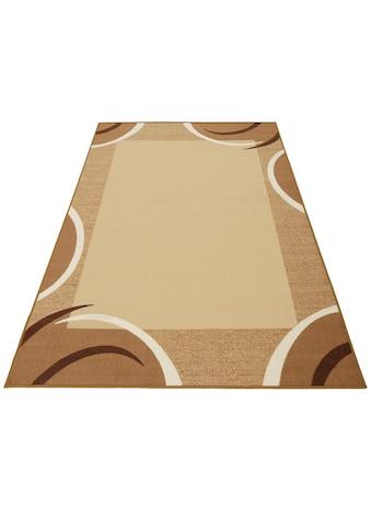 Teppich, »Loures«, THEKO, rechteckig, Höhe 6 mm, maschinell getuftet kaufen