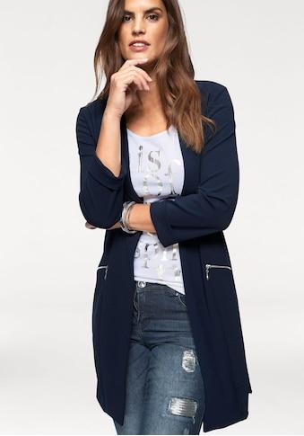 Laura Scott Longblazer, mit Reißverschlüssen kaufen