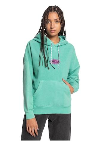 Quiksilver Hoodie »Tribal Ties« kaufen