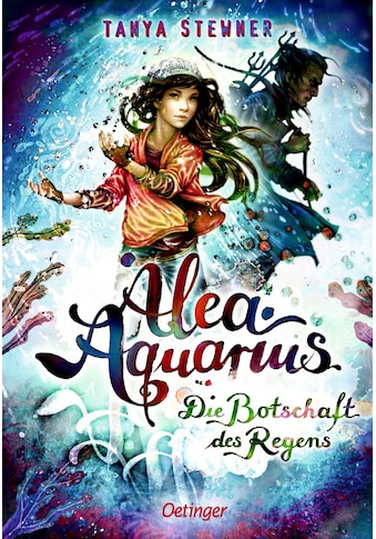 Buch »Alea Aquarius 5 / Tanya Stewner, Claudia Carls« kaufen