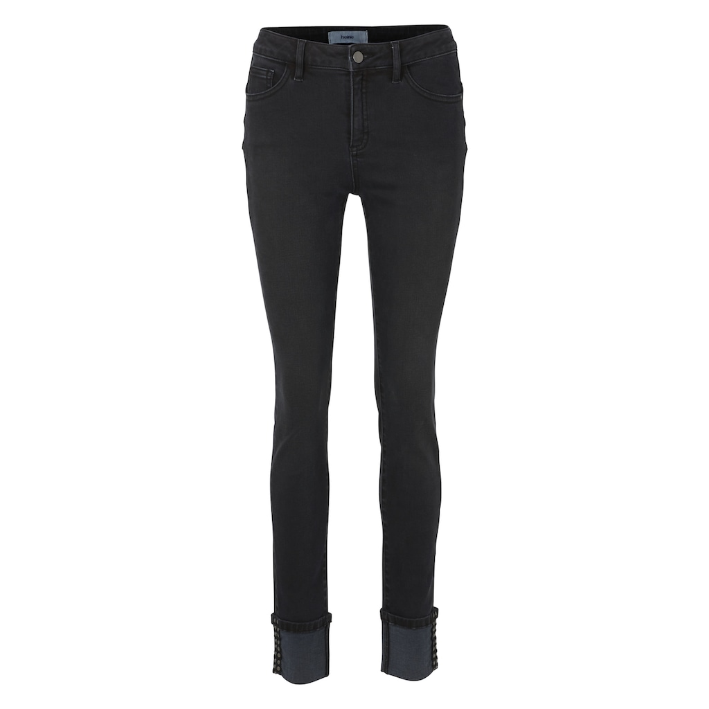 RICK CARDONA by Heine Skinny-fit-Jeans, mit Push-up Effekt