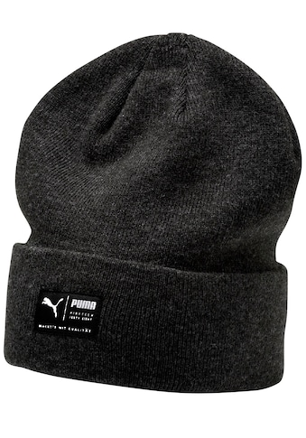 PUMA Strickmütze »ARCHIVE heather beanie« kaufen