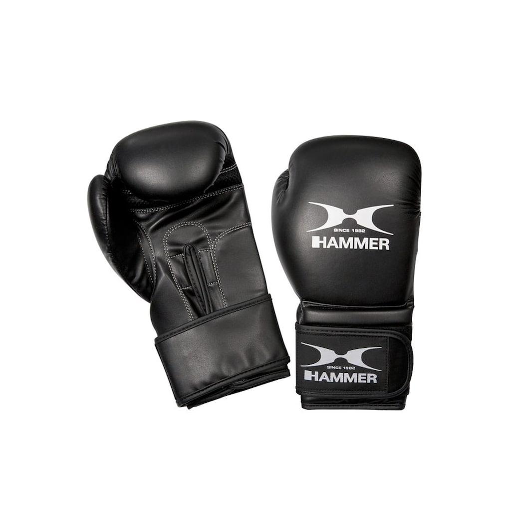 Hammer Boxhandschuhe »Premium Training«
