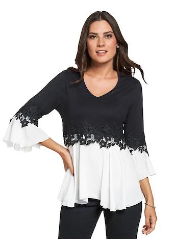 Lady V-Shirt kaufen