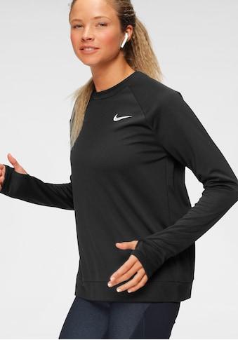 Nike Laufshirt »Pacer Crew Women's Running Crew« kaufen