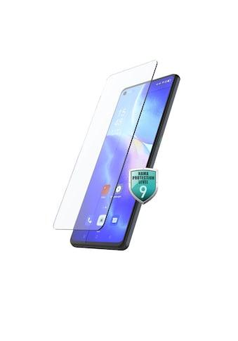 """Hama Displayschutzglas »""""Premium Crystal Glass""""«, für Oppo Find X3 Lite 5G, für Oppo... kaufen"""