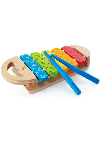 Hape Spielzeug-Musikinstrument »Regenbogen Xylophon« kaufen