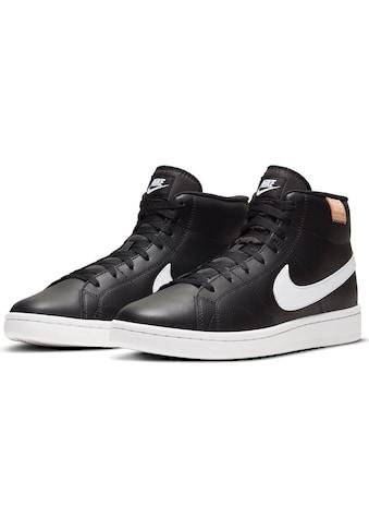 Nike Sportswear Sneaker »COURT ROYALE 2 MID« kaufen