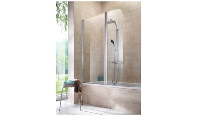 welltime Badewannenaufsatz »Summer«, BxH: 110 x 150 cm kaufen