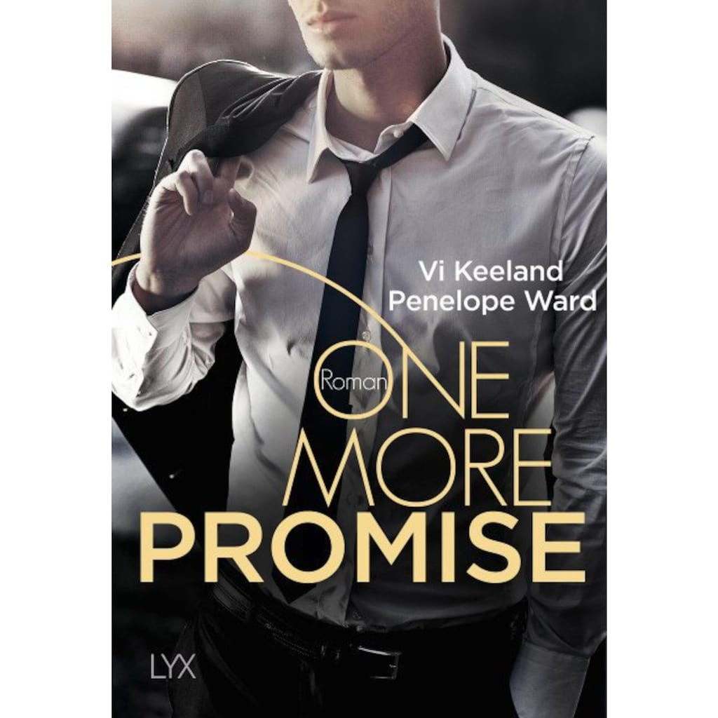 Buch »One More Promise / Vi Keeland, Penelope Ward, Janine Malz«
