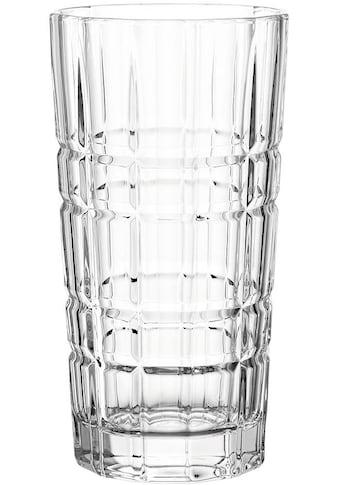 LEONARDO Longdrinkglas »SPIRITII«, (Set, 4 tlg.), 4-teilig kaufen