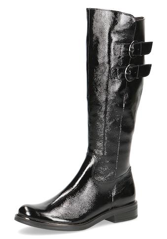 Caprice Stiefel, variable Schaftweite von normal bis XL kaufen
