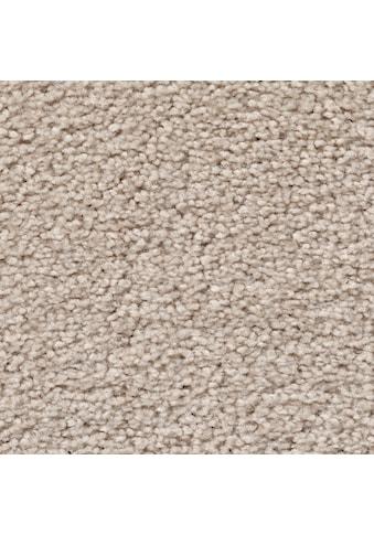 Vorwerk Teppichboden »Passion 1004«, rechteckig, 8 mm Höhe, Meterware, Breite 400/500 cm, Velours, für Stuhlrollen geeignet kaufen