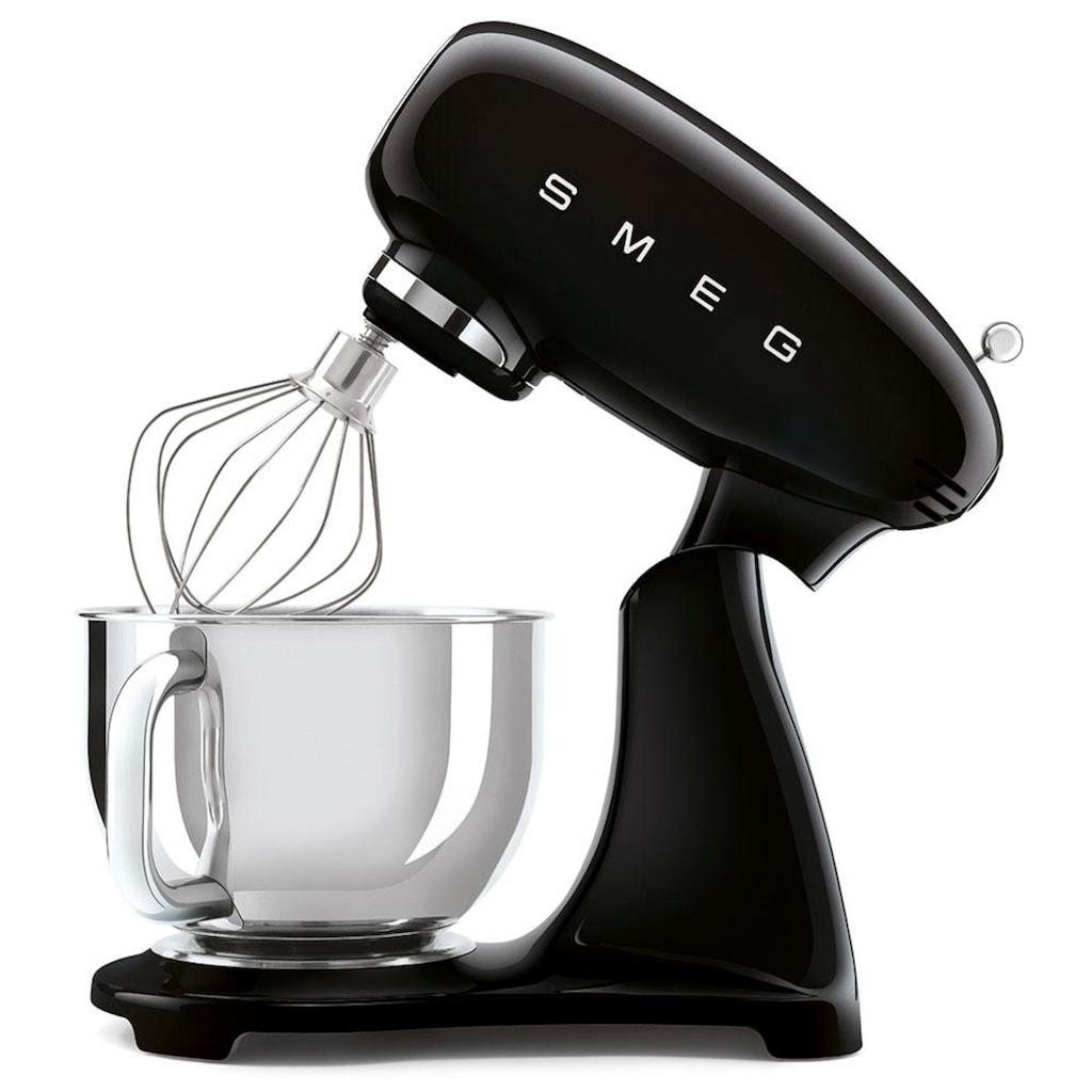 Smeg Küchenmaschine »SMF03BLEU«