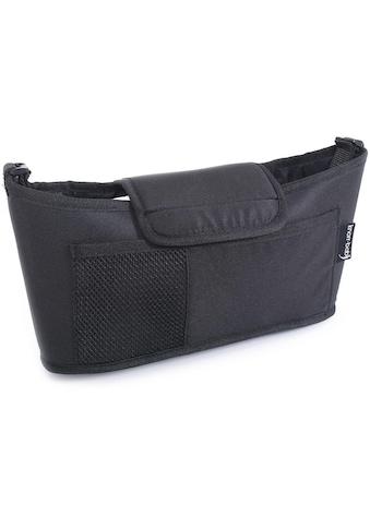 Knorrbaby Kinderwagen-Tasche »Organizer, schwarz« kaufen