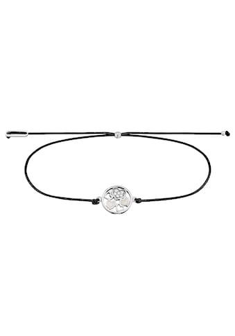 Julie Julsen Armband »Amore, Herzen, JJBR0385.1«, mit Zirkonia kaufen