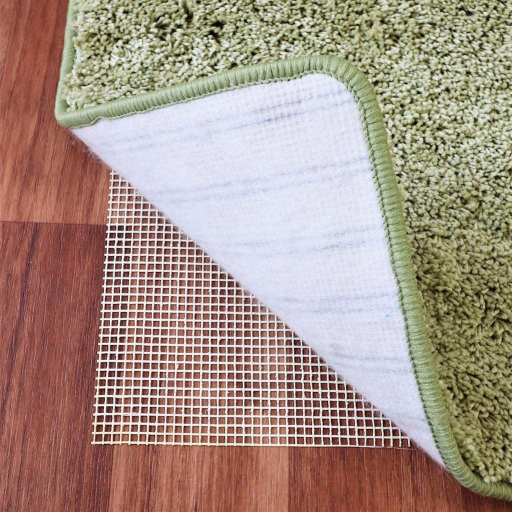 Living Line Antirutsch Teppichunterlage »Teppich Stop«, Anti Rutsch Vlies, Meterware