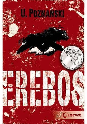 Buch »Erebos / Ursula Poznanski« kaufen
