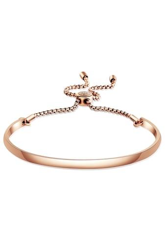 AILORIA Armband »ARIANE Armband Roségold«, Größenverstellbar kaufen