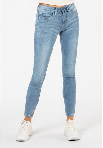 SUBLEVEL Skinny-fit-Jeans, im 5-Pocket-Look kaufen