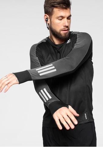 adidas Performance Laufshirt »OTR LONGSLEEVE M« kaufen