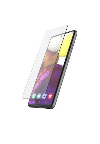 Hama Displayschutzglas »Glas, Schutz, Displayschutz«, für Samsung Galaxy A52 5G, für... kaufen